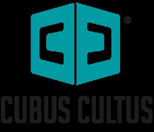 Logo Cubus Cultus